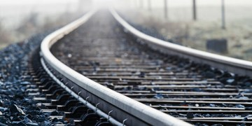 گشایش نخستین خط آهن از بندر کراچی تا منطقه چمن
