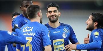 پیام AFC این بار با تصویر بازیکنان استقلال و پرسپولیس+عکس