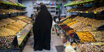 درد دل آجیل و شیرینیفروشان بوشهری/ کرونا فقط برای ما شیرین نبود!