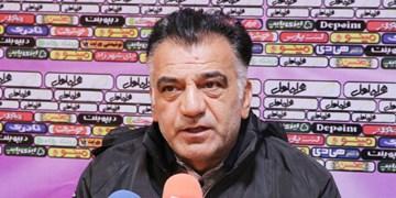 طاهری: دیگر باید به برگزاری لیگ ادامه دهیم/ آقاخان آماده بازی نیست