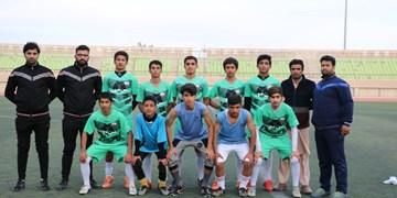 لیگ برتر، جولانگاه فوتبالیستهای نوجوان سیستان و بلوچستان/ اثبات «ما میتوانیم» با دستهای خالی