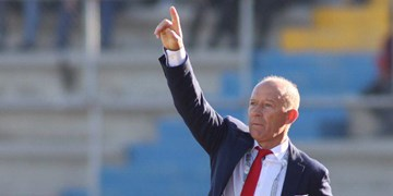 بازگشت کالدرون به فوتبال ایران