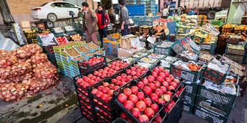 مردم نخریدند، میوه ارزان شد
