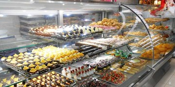 کشف و معدومسازی  ۵۰۰ کیلوگرم شیرینی فاسد در یاسوج