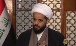عصائب الحق عراق: طرحهای عادیسازی روابط با صهیونیستها را ناکام خواهیم گذاشت