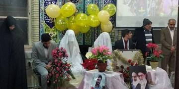 مسجد امام هادی(ع) مطلع عشق دو جوان بسیجی/ جوانانی که زندگی به سبک ایرانی، اسلامی را الگو زندگی خود قرار دادند