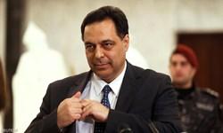 انفجار بندر بیروت | تهدید و «فشار دوگانه» بر نخستوزیر لبنان برای استعفا