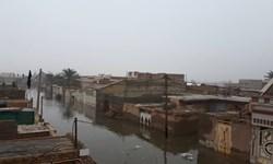 پرداخت تسهیلات به خسارت دیدگان بارندگی اخیر خوزستان