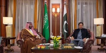 سعودی فروش نفت به پاکستان به صورت قرارداد آتی را متوقف کرد