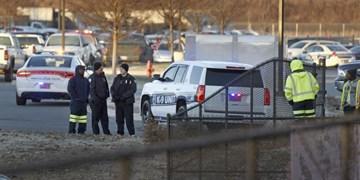 تیراندازی  در کارولینای شمالی 2 کشته برجا گذاشت