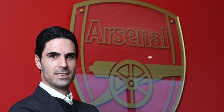 آرتتا: یک امتیاز گرفتیم اما از واکنش بازیکنانم راضی هستم