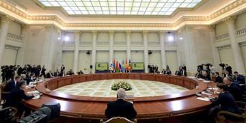 امضای 11 سند همکاری در نشست سران اتحادیه اوراسیا