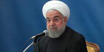 رئیسجمهور: 2 همسایه فاقد ارتباط با ایران، خودشان مقصرند
