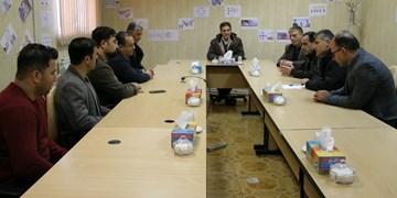 بکارگیری پیمانکاران بومی در پروژههای گازرسانی کردستان