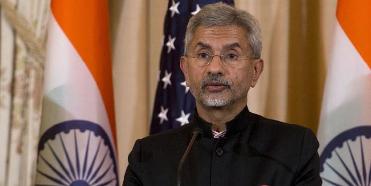 دعوت وزیر خارجه هند از امیرعبداللهیان برای سفر به این کشور