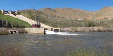 فارس من|دستیابی به آب شرب با کیفیت در اراک با تکمیل سد کمال صالح