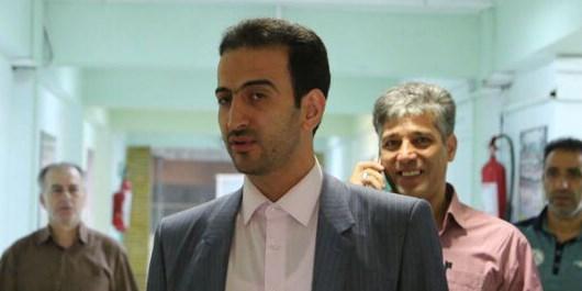 محمدی: نباید حقوق مربیان و بازیکنان فوتبال را پایمال کرد/فیفا در مورد شرایط لیگها تصمیم گیری کند