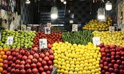 فیلم| گزارش یلدایی بازار اردبیل/ کاهش قدرت خرید مردم