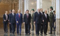یک منطقه 2 رقیب 5 بازیگر؛ آمریکا از آسیای مرکزی چه میخواهد؟