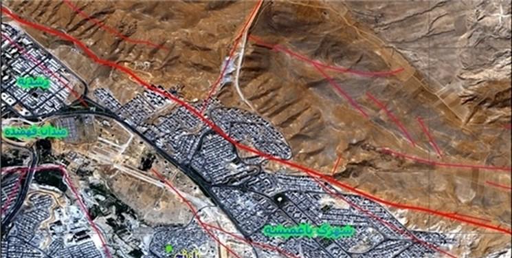 بیش از ۲ میلیون جمعیت شهری و روستایی تحتتاثیر زلزله تبریز / ضرورت پایش فعالیتهای لرزهای گسل شمالی تبریز