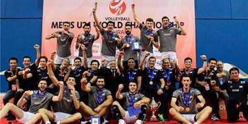 احتمال حضور تیم والیبال جوانان در AVC کاپ/ورامین به آسیا میرود؟