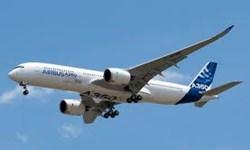 ایرباس: چشمانداز صنعت هواپیمایی جهان بدتر از انتظار است