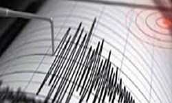 زلزله 3.2 ریشتری قلعهگنج کرمان را لرزاند