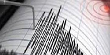 زلزله 3.5 ریشتری «هجدک» کرمان را لرزاند