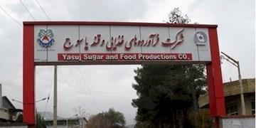روزشماری برای راهاندازی کارخانه قند یاسوج