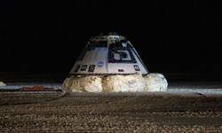 ناسا خطاهای پرواز «بوئینگ» را کشف کرد
