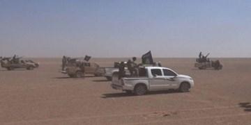 ۴ نیروی ارتش سوریه در حمله داعش کشته شدند