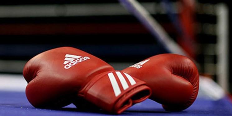 بوکس انتخابی المپیک  مسابقات کسب سهمیه آسیا در چین لغو شد