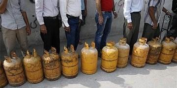 فارس من| مشکلی در زمینهٔ توزیع گاز مایع در استان قزوین وجود ندارد