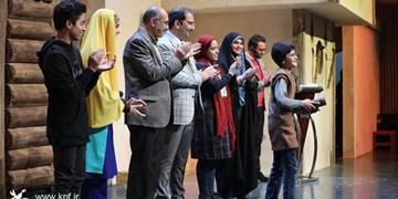 قصهگویان آذربایجانشرقی و کسب 3 عنوان برتر بیست و دومین جشنواره بینالمللی قصهگویی