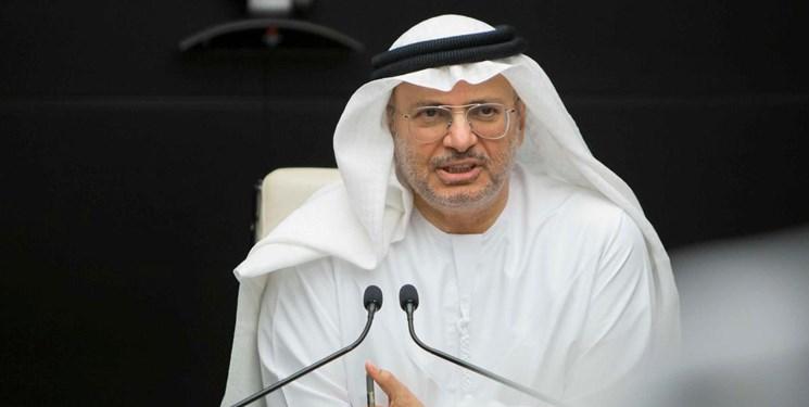 امارات خواستار آتشبس در سوریه شد