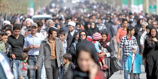 روند نامساعد وضعیت جمعیت استان اردبیل