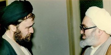 سه دهه کینهورزی بیت «آیتالله منتظری» علیه حاج احمد/ تهمتهایی که تمامی ندارد!
