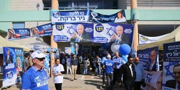 انتخابات داخلی حزب نتانیاهو لغو شد