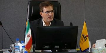 مصرف 14.5 میلیون مترمکعب گاز در جایگاههای CNG  کردستان