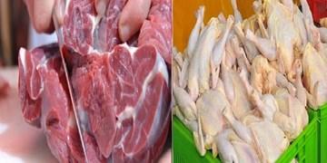قیمت گوشت و مرغ در ایام نوروز کاهش یافت