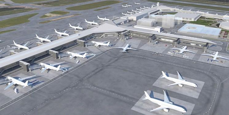 ضرر روزانه سه میلیون یورویی اپراتور فرودگاههای فرانسه
