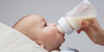 چه کسی به فکر شیرخشک فرزندخواندههاست؟