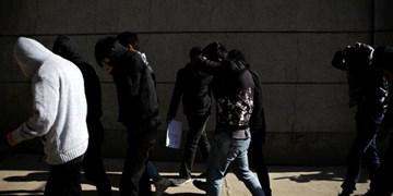 نپال ۱۲۲ تبعه چینی را به اتهام جرایم سایبری بازداشت کرد