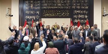 الفتح: نامزد بعدی نخستوزیری عراق مورد تایید قطعی پارلمان است