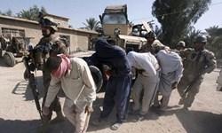 اطلاعات عراق ۸ تروریست داعشی را در کرکوک دستگیر کرد