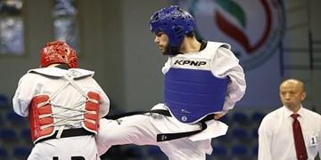 جایگاه جدید پاراتکواندوکاران در رده بندی المپیکی مشخص شد
