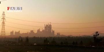 تعطیلی صنایع، مُسکنِ معضل جدی آلودگی هوا/ پلمب مخازن مازوت کارخانههای جنوب تهران