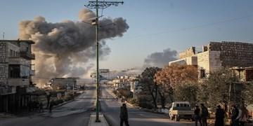 انهدام مقر فرماندهی تروریستها در ادلب؛ عملیات علیه ارتش سوریه ناکام ماند