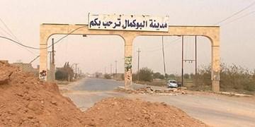 حمله ناشناس به «البوکمال» در جنوب شرق سوریه