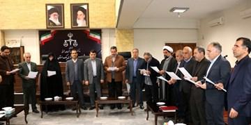 ترکیب جدید هیات منصفه مطبوعات آذربایجانشرقی مشخص شد